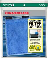 Marineland- Size Cartridge Z Bio-Wheel Penguin Power Filter Cartridge 6 Counts