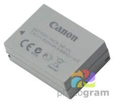 Battery for Canon PowerShot G1 X G3 X G15 G16 SX40 HS SX50 HS SX60 HS IS NB-10L