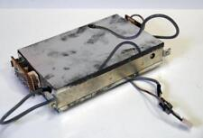 Yaesu FT-707 low pass filter unit