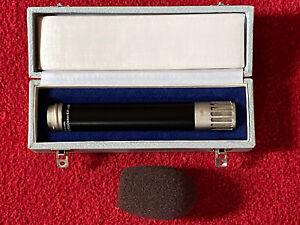 RFT Neumann Gefell MV691 + M94 + Case + Windschutz