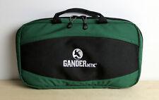Gander Mountain Hunting Camping Gear Bag Nylon Black & Green