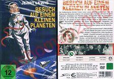 Jerry Lewis: Besuch von einem kleinen Planeten (2008)