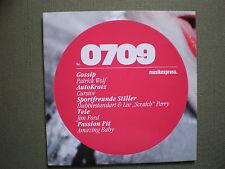 MUSIKEXPRESS CD 0709 Sportfreunde Stiller Gossip Tele Jim Ford