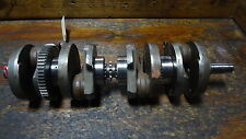 KAWASAKI KZ1000 KZ 1000 R7-14 CRANKSHAFT 15 TOOTH