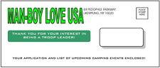 PRANK --- MAN-BOY LOVE --- joke revenge envelope