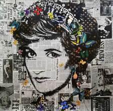 VeeBee Princess Diana (Illuminated) limited edition of 10 only