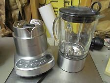 Breville the Hemisphere Control Blender BBL600XL Pitcher Needs Bearing And Seal