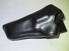 Gould & Goodrich B501-34LH Black Leather Left Hand New Old-Stock