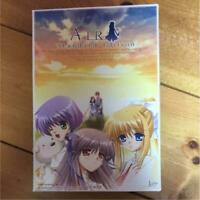 Windows PC Game AIR Standard Edition Bishoujo Sexy Girl Anime KEY Japan Used