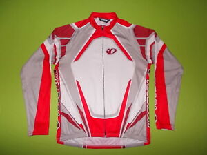 Shirt PEARL IZUMI (XL) Made in USA PERFECT !!! CYCLING