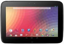 "Samsung Google Nexus 10 P8110 16GB (Wi-Fi) 10"" 2GB RAM Android Tablet - Black"