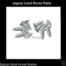 Land Rover Range Rover P38 Vogue Roof Lining Trim Fastener Clip Grey- MWC9832LUH