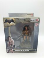 Schleich, Dc Universe Toy Figure, Wonder Woman. Brand New/sealed