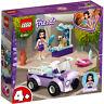Lego Friends Emma's Mobile Vet Clinic Building Set - 41360 - NEW