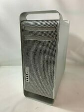 Mac Pro 1.1 A1186 (2006)  2x 2.66GHz Dual Core  8GB 500GB HD NVIDIA 7300GT