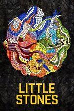 Little Stones [New DVD]
