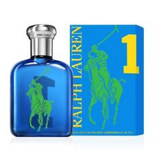 Polo Big Pony No#1 By Ralph Lauren For Men-EDT/SPR-2.5oz/75ml-Brand New In Box