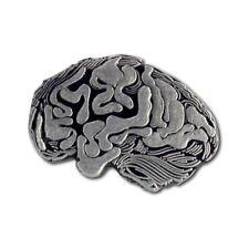 A37 - Brain Lapel Pin