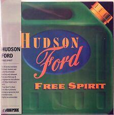 Hudson Ford-Free Spirit UK prog mini lp cd Strawbs