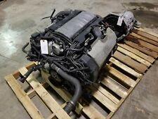 2004 BMW 745i E65/E66 4.4L V8 ENGINE ASSEMBLY