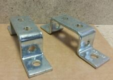 """*LOT OF 2*  Unistrut P1043A Dual Channel Clamp for (2) 1-5/8"""" P1000 Channels S18"""