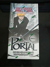Bleach TCG: Portal Booster Box [1st Edition]- 12packs of 10cards