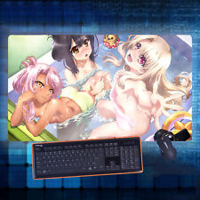 Fate/kaleid liner prisma illya Mouse Pad Play mat GAME mat Mousepad 40*70cm#Y221