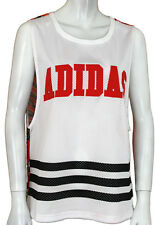 adidas Originals by Rita Ora Dragon Print TT shirt Oversize Gr 34 38 40 42 46 48