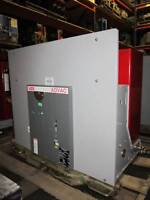 ABB ADVAC 15kV 1200A AA251777000000P Vacuum Circuit Breaker 5cyc 15 kV 1200 Amp