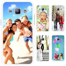 Personalised Custom Photo Case Phone Cover for Samsung Galaxy Models