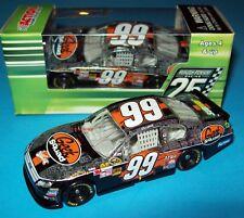 Carl Edwards 2012 Geek Squad #99 Roush Fenway Ford Fusion 1/64 NASCAR Diecast