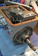 Borg Warner T65/66 Jaguar Transmission 74-87 XJ6 EAC 4435/R