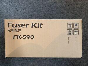 Neu Kyocera FK-590 FK590 Fixiereinheit Fuser Kit B