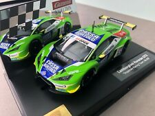 "Carrera Evolution 27589 Lamborghini Huracan Gt3 "" Imperial Racing Team"