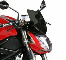Barracuda Cupolino Aerosport fume scuro Ducati Streetfighter 1100 - 848
