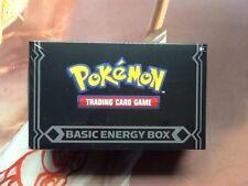Pokemon Basic Energy Box NEW & Sealed 450 Cards