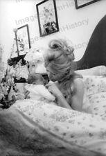 8x10 Print Brigitte Bardot with Child #BB64
