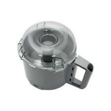 Robot Coupe Gray Bowl Kit for Robot Coupe R2Dice