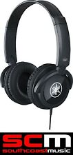 YAMAHA HPH100 CLOSED BACK HEADPHONES PRO QUALITY SOUNDING HEAD PHONES