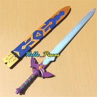 Exclusive The Legend of Zelda Skyward Sword Master Sword Weapon PVC Cosplay Prop