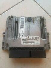 ECU ENGINE  JEEP CHEROKEE 2,8 KJ P56044775AE   0281012594