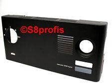 Front Cover, Frontabdeckung für Braun Visacustiv 2000 digital Projektor