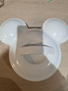 Mickey Mouse Disney Casserole Dish