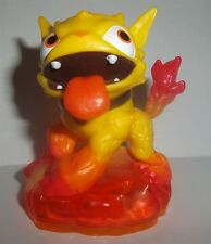 SKYLANDERS GIANTS MOLTEN HOT DOG FIGURE SERIES 2