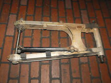 1983 Kawasaki gpz1100 Swingarm torq link rear axle bolt pivot linkage pin