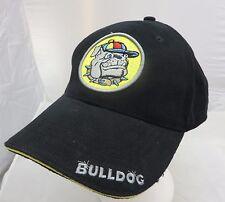 Bulldog protective coatings  hat cap adjustable buckle