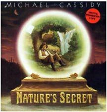 33 tours - MICHAEL CASSIDY - NATURE'S SECRET