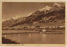 AURONZO DI CADORE m.864 (BELLUNO) 1949