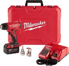 Milwaukee 2688-21 M18 Heat Gun Kit
