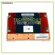 671350-001 HP CPU 1 Copper Heatsink For HP SL250S G8 SL270S G8 SL230S G8